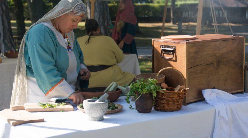 Romans Langobardorum cucina