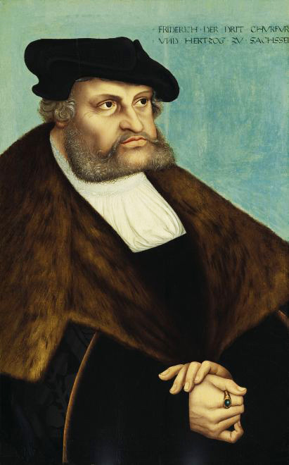 Federico III di Sassonia